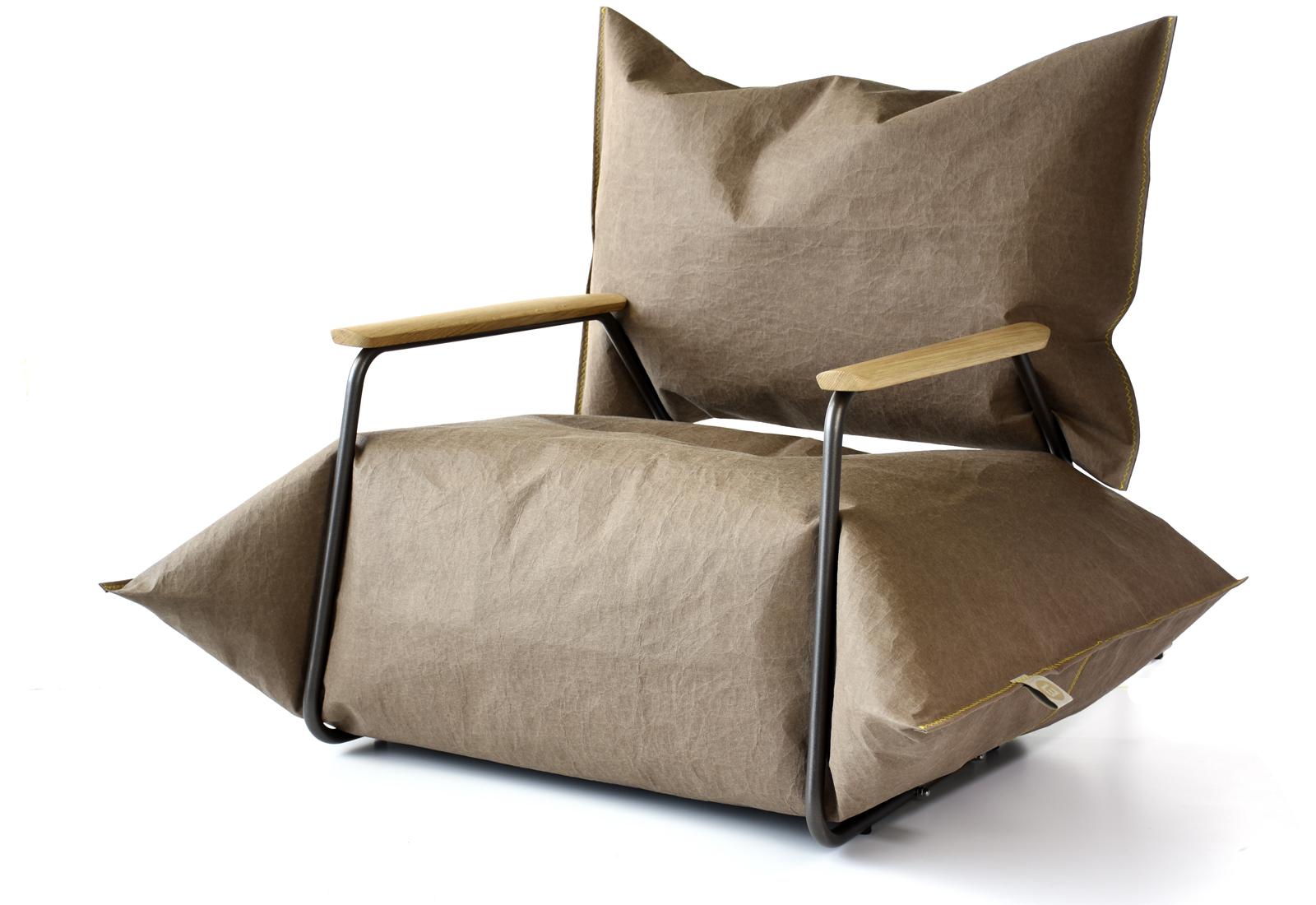 paper+ stuhl